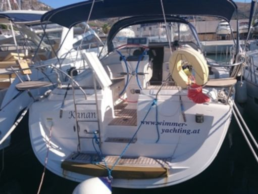 Barca a vela Elan Impression 384 · 2007 (2)