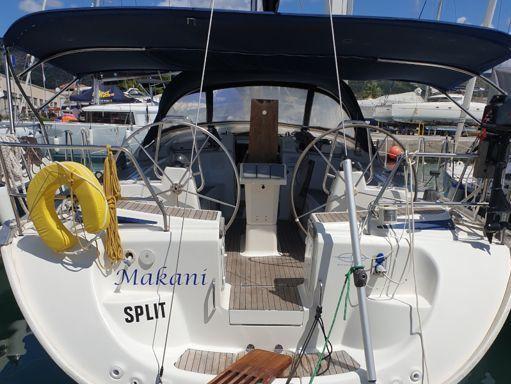 Sailboat Bavaria 46 · 2007 (0)