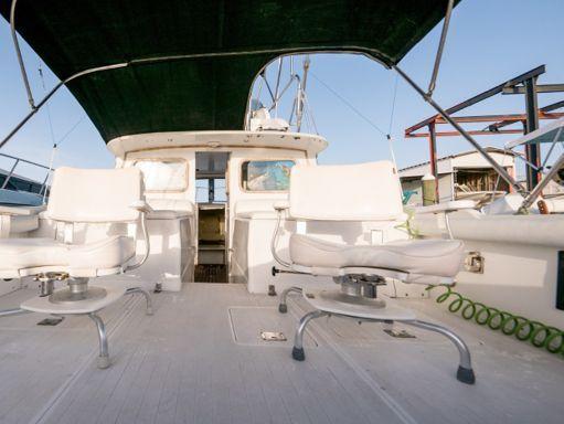 Motorboat Bertram 31 · 1976 (refit 2014) (2)
