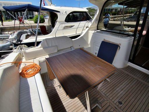 Barco a motor Sas Vektor Adriana 44 · 2012 (4)