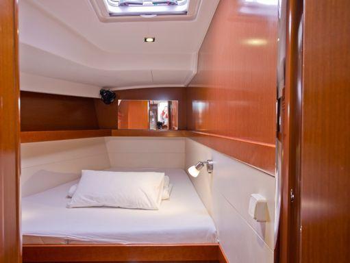 Segelboot Beneteau Oceanis 50 Family (2012) (2)