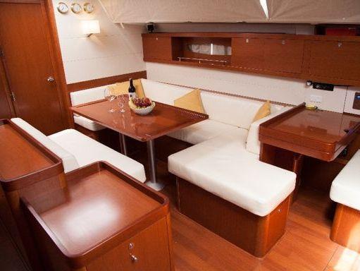 Segelboot Beneteau Oceanis 50 Family (2012) (1)