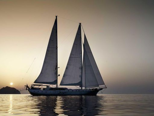 Sailboat Ketch 1910 (2010) (0)