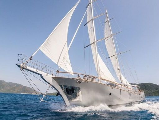 Sailboat Ketch 1910 (2010) (4)