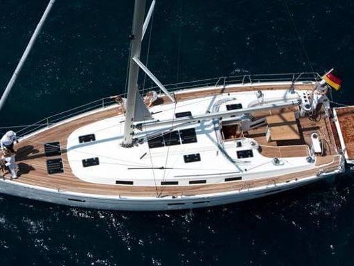 Sailboat Bavaria Cruiser 45 · 2010 (1)