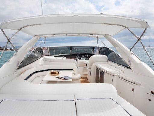Motorboat Sunseeker Camargue 51 · 2005 (4)