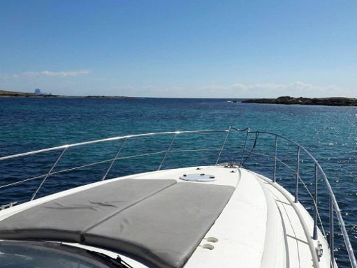 Motorboat Sunseeker Camargue 51 · 2005 (2)