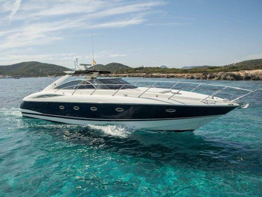 Motorboat Sunseeker Camargue 51 · 2005 (0)