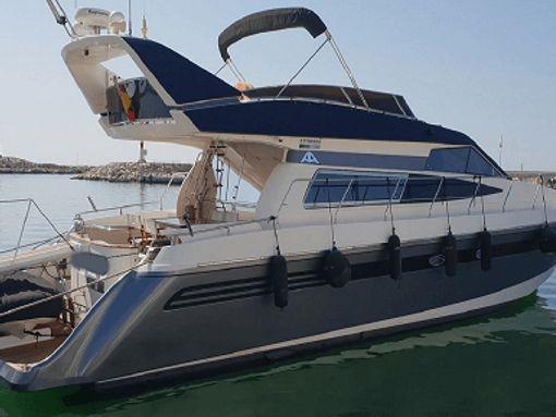 Motorboat Astondoa 58 GLX · 1998 (refit 2019) (0)