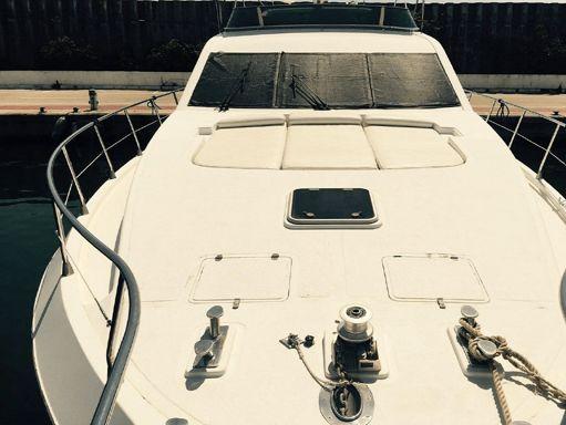 Motorboat Astondoa 58 GLX · 1998 (refit 2019) (2)
