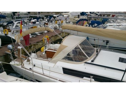 Sailboat Dufour 410 · 2014 (0)