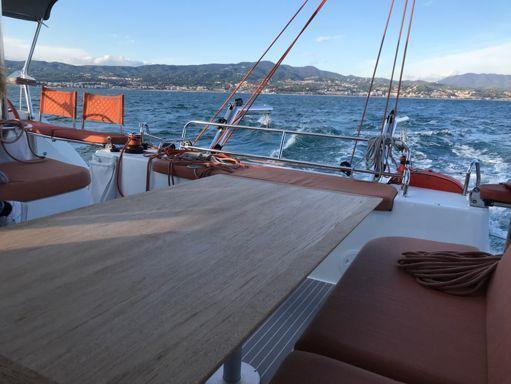 Catamaran Excess 12 · 2022 (4)