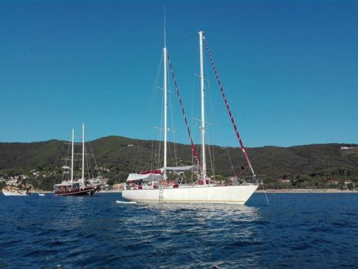 Sailboat Custom Built · 2020 (2)