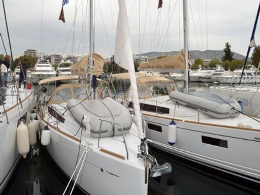 Sailboat Jeanneau Sun Odyssey 349 · 2019 (1)