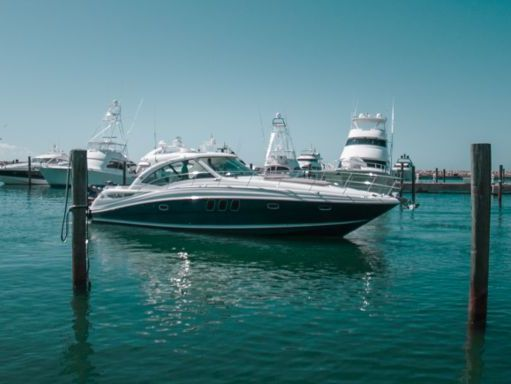 Motorboat Sea Ray Sundancer 460 · 2007 (refit 2007) (1)