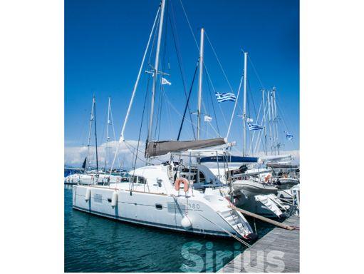 Catamaran Lagoon 380 S2 · 2015 (1)