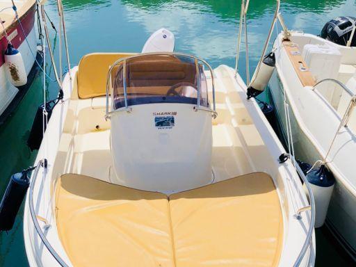 Speedboat Ranieri 19 S · 2021 (0)