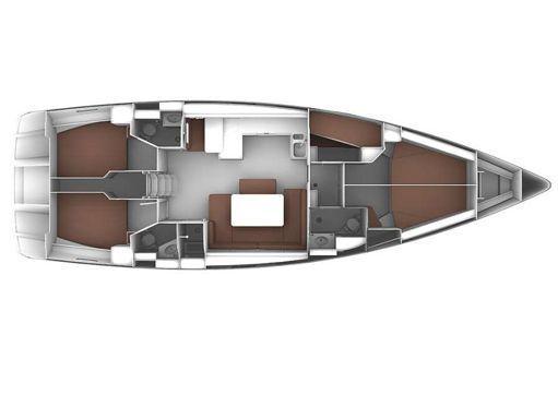 Sailboat Bavaria Cruiser 51 · 2018 (1)