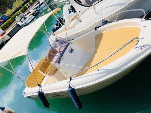 Speedboat Ranieri 19 S · 2021 (1)