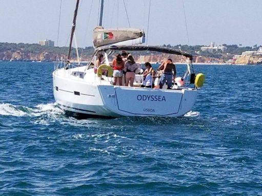 Sailboat Dufour 460 Grand Large · 2017 (4)