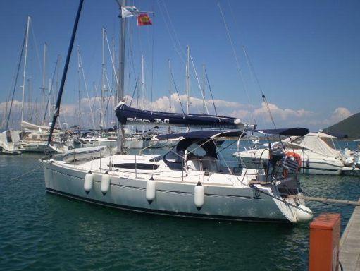 Sailboat Elan 340 (2010) (0)