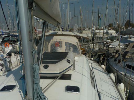 Velero Beneteau Oceanis 50 Family · 2011 (2)