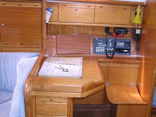 Segelboot Bavaria Cruiser 40 · 2008 (Umbau 2016) (4)