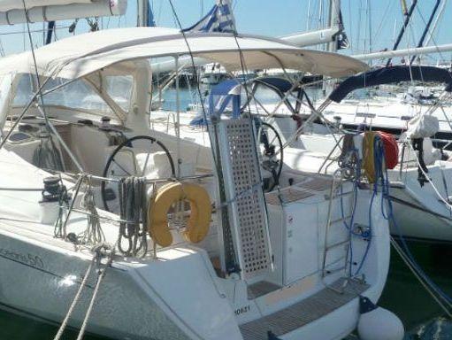 Velero Beneteau Oceanis 50 Family · 2011 (0)