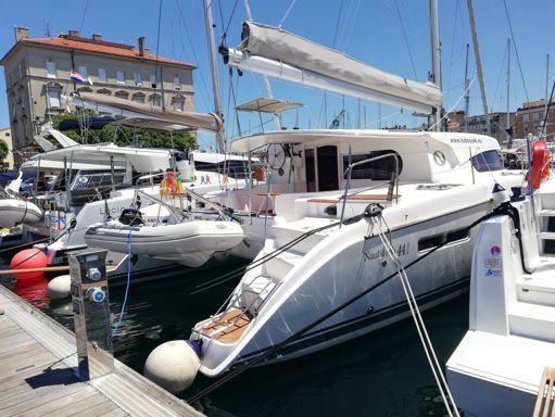 Catamaran Nautitech 441 · 2012 (4)