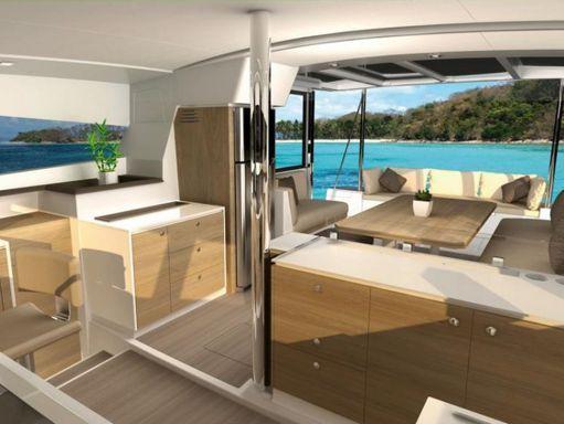 Catamaran Bali 4.1 · 2019 (0)