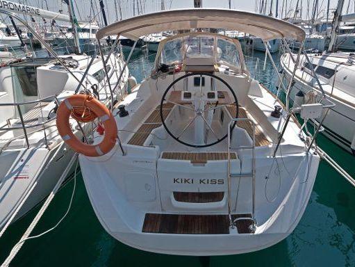 Segelboot Jeanneau Sun Odyssey 33i · 2013 (0)