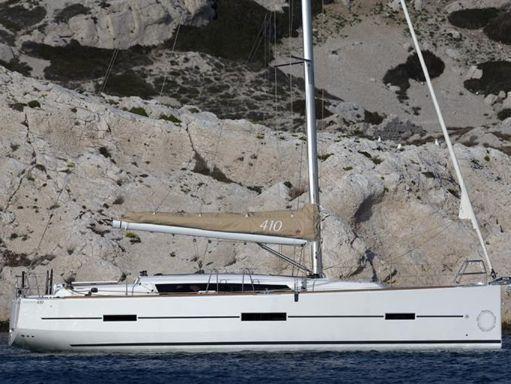 Sailboat Dufour 382 GL · 2015 (0)