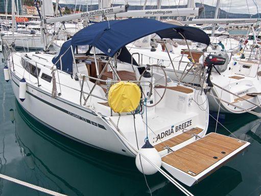 Velero Bavaria Cruiser 33 (2016) (1)