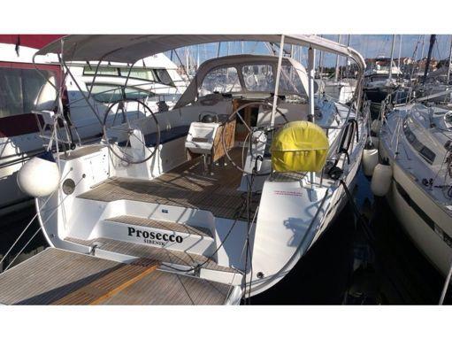 Velero Bavaria Cruiser 46 · 2014 (0)