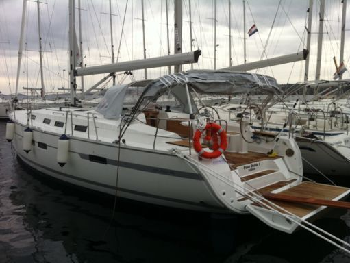Velero Bavaria Cruiser 45 · 2013 (4)