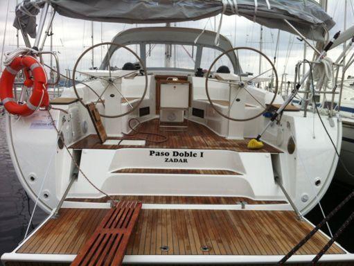 Velero Bavaria Cruiser 45 · 2013 (2)