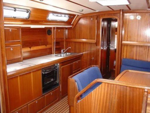 Velero Bavaria Cruiser 42 (2005) (4)