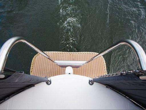 Motorboat Nautiner 40.3 AFT · 2015 (4)