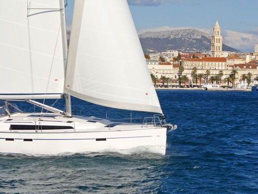 Sailboat Bavaria Cruiser 51 · 2019 (1)