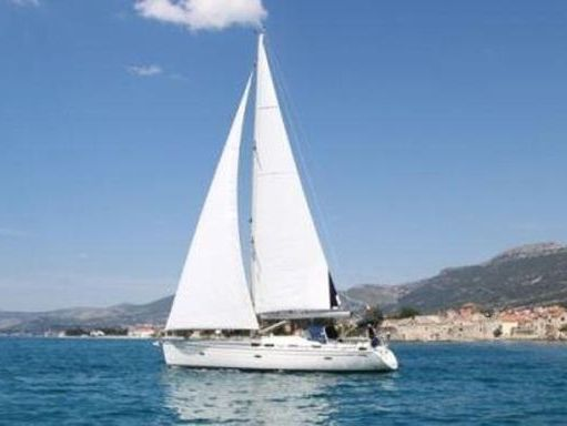 Segelboot Bavaria Cruiser 46 · 2008 (0)