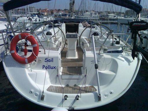 Segelboot Bavaria Cruiser 46 · 2008 (1)