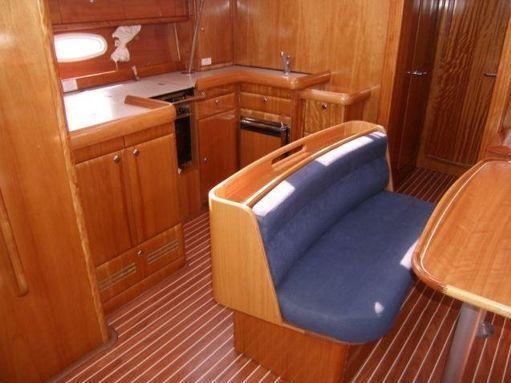 Segelboot Bavaria Cruiser 46 · 2008 (2)