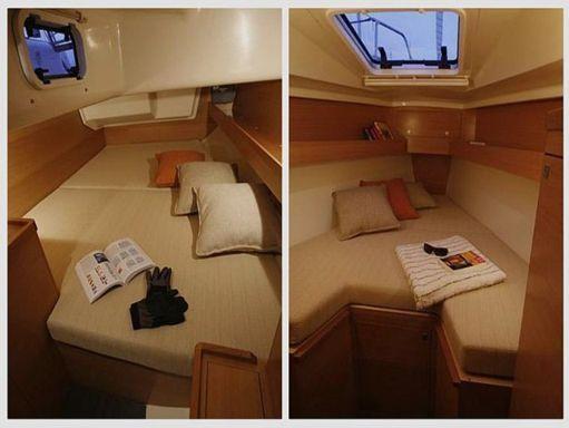 Sailboat Elan 340 (2010) (2)