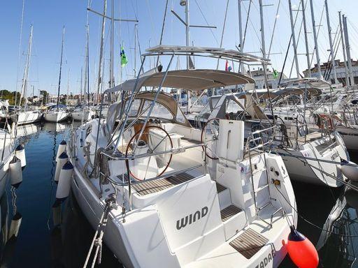 Velero Beneteau Oceanis 40 · 2008 (0)