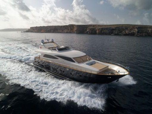 Motorboat Canados 80 S · 2004 (refit 2020) (1)