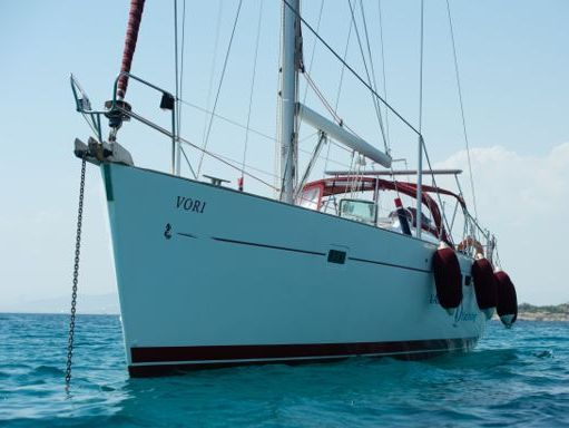 Velero Beneteau Oceanis 473 - 2002 (reacondicionamiento 2014) (2)