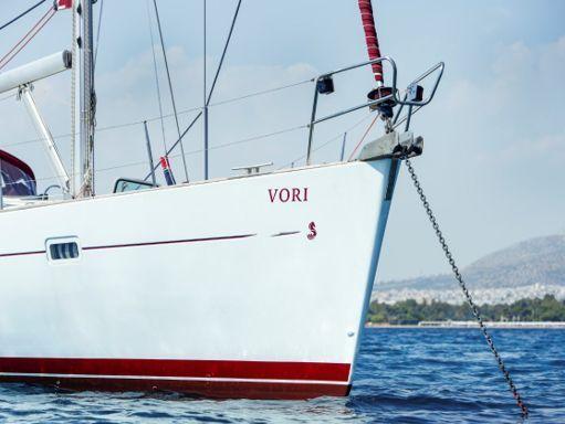 Velero Beneteau Oceanis 473 - 2002 (reacondicionamiento 2014) (0)