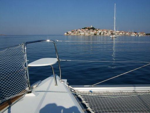 Catamarano Lagoon 380 · 2013 (1)