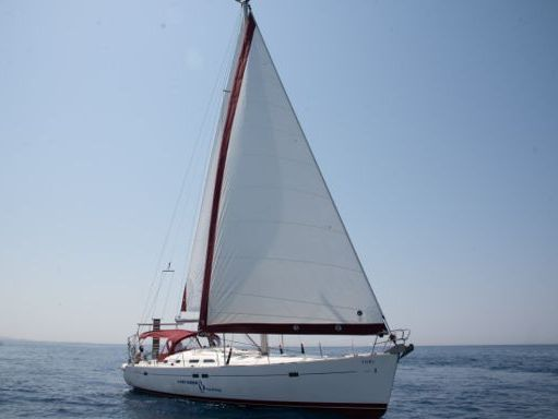 Velero Beneteau Oceanis 473 - 2002 (reacondicionamiento 2014) (1)