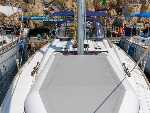 Sailboat Dufour 382 GL · 2018 (1)